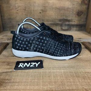 Dansko Hanna Polka Dot Comfort Sneakers